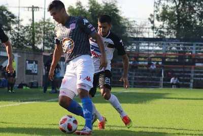Goles Apertura 2019 Fecha 10: General Díaz 3