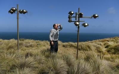 """Cabo Grim, una zona remota de Australia que respira el """"aire más puro del mundo"""""""