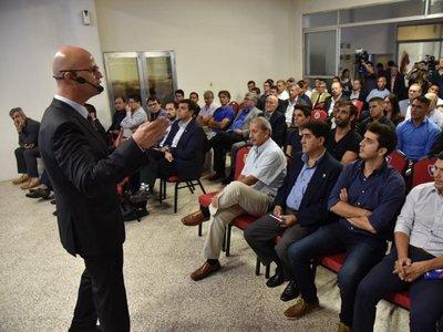 Presentan el proyecto VAR de cara a la temporada 2020