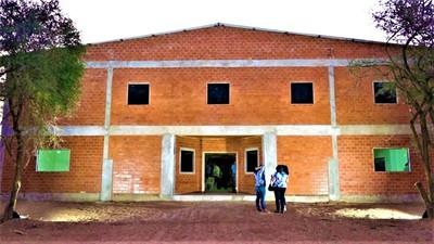 Firman convenio para la instalación de la quinta filial de FCA-UNA en el Chaco
