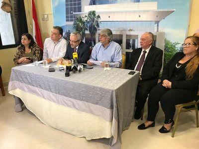 Frente Guasu plantea reforma del JEM y de la Constitución