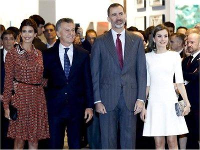 Los reyes de España viajarán a Argentina para una visita de Estado
