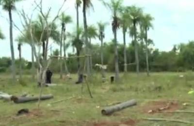 La realidad de los asentamientos en Paraguay