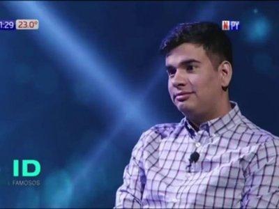 """Sebas Rodríguez dijo que Amparo es """"una burra"""""""