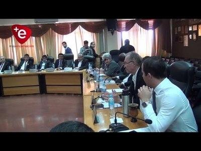 DECLARAN INTERÉS DEPARTAMENTAL PROYECTO DE REDUCCIÓN DE TARIFAS EN LA ANDE