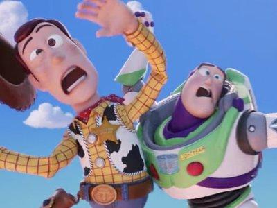 Disney lanza el primer tráiler completo de Toy Story 4
