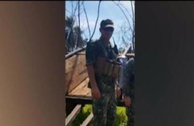 Agente de la FTC desaparecido mientras realizaba patrullaje
