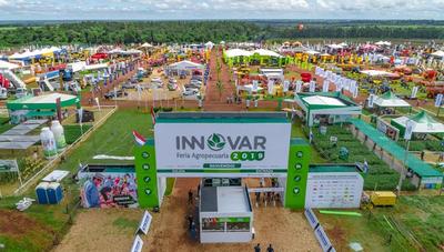 Arrancó Feria Innovar 2019 con novedades y atractivos para el sector agropecuario