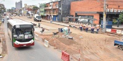 Quieren disminuir afectaciones para el metrobús