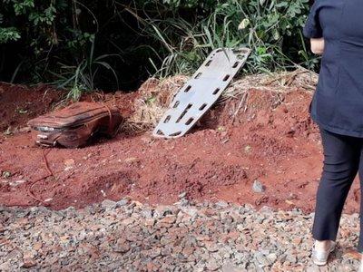 Hallan en dos maletas los restos de una mujer descuartizada en el Este