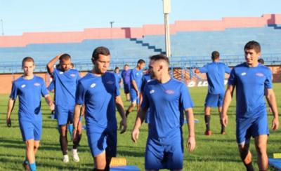 HOY / Independiente de Campo Grande hace historia en la Sudamericana