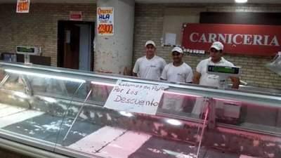 Empleados de un conocido supermercado de CDE denuncian explotación laboral