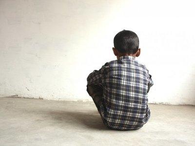 Mamá denuncia supuesto abuso de su hijito de 5 años