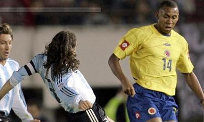 Detienen a un ex jugador de la selección colombiana de fútbol por presunto tráfico de drogas – Prensa 5