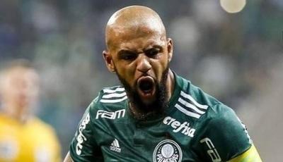 HOY / Felipe Melo lanza sutil amenaza a jugador ruso