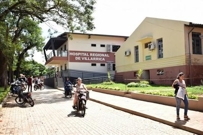 Enfermeros denuncian persecución en Guairá