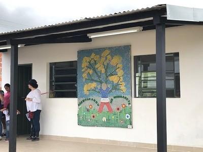 Inauguran nuevas aulas en Escuela San Ramón de Remansito