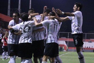 Libertad y Deportivo Capiatá se ponen al día en el Apertura