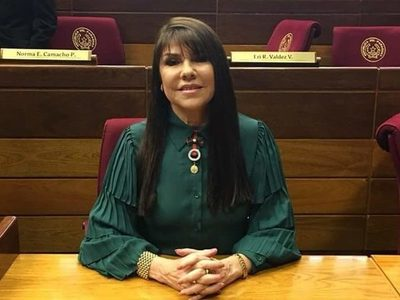 "Celeste Amarilla: ""Friedmann me debe pedir disculpas"""