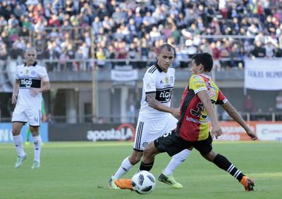 En busca de ampliar la ventaja ante Deportivo Santaní