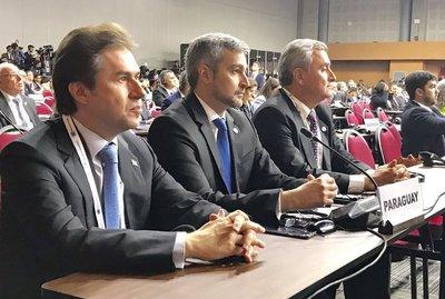 Se inauguró la conferencia de las Naciones Unidas sobre la cooperación Sur-Sur