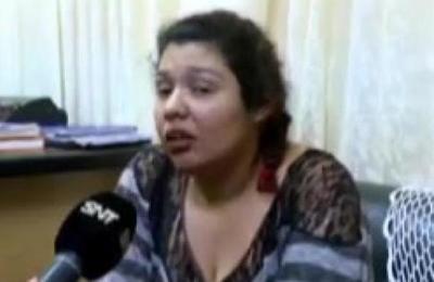 Piden libertad ambulatoria para Araceli Sosa