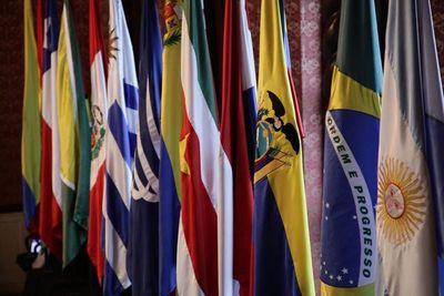 Sudamérica pone la lápida a Unasur y alumbra nuevo foro regional