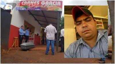 """Homicidio en Pedro Juan: """"Agentes habrían vendido a su informante"""
