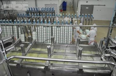Aguas de procesos industriales