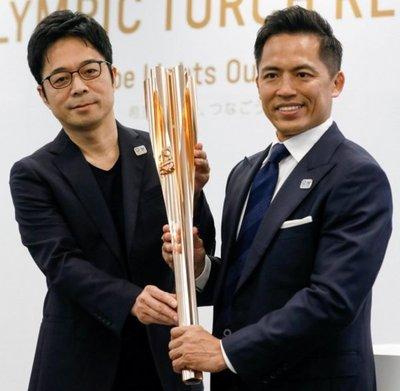 La antorcha para Tokio 2020