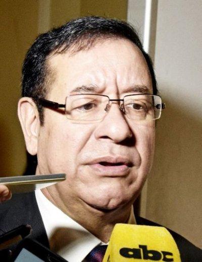 Auditoría en Diputados: pidieron retirar confianza a Miguel Cuevas