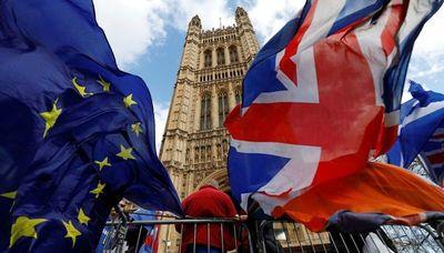 May pidió una corta prórroga del Brexit a la Unión Europea