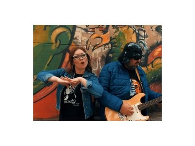 Nicole Arz lanza nuevo videoclip