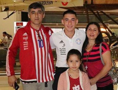 Paraguay, por su 5º Mundial Sub 17