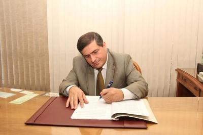 Presentan recusación contra el fiscal René Fernández