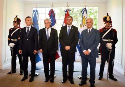 Incluyen a Chile en candidatura conjunta para Mundial 2030