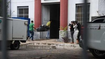 Forense revela causa de muerte de mujer descuartizada