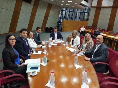 Comisión de Legislación del Senado promete analizar la ley del Jurado