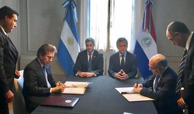 Paraguay y Argentina autorizan paso fronterizo por Yacyretá