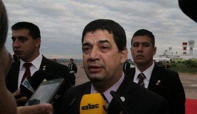 Presencia de Velázquez en CDE complicaría situación de candidato de Añetete