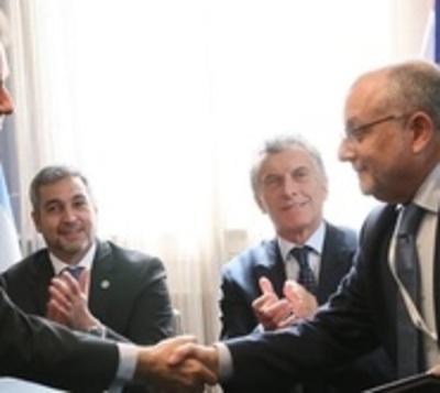 Mario Abdo realizó llamado a líderes para erradicar pobreza y hambre