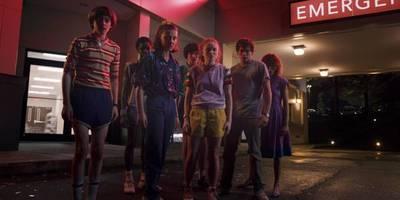La tercera temporada de 'Stranger Things' calienta motores con su tráiler