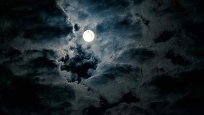 Llega el otoño, un equinoccio y una superluna