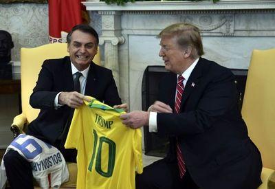Acuerdos sobre trigo entre EEUU y Brasil preocupan a Macri