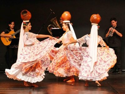 Show de danza y música llega al Municipal con elencos de Cultura