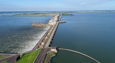 Paraguay y Argentina habilitarán un nuevo paso sobre la represa de Yacyretá