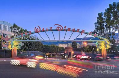 Disney compra derechos de 21st Century Fox