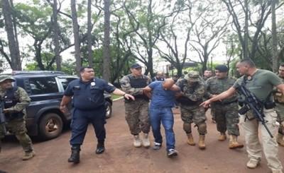 Colegio aclara sobre brasileño recapturado en su predio