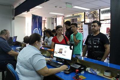 En CDE rechazan ingreso irregular de extranjeros