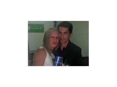 Viuda negra paraguaya casi mata a su marido